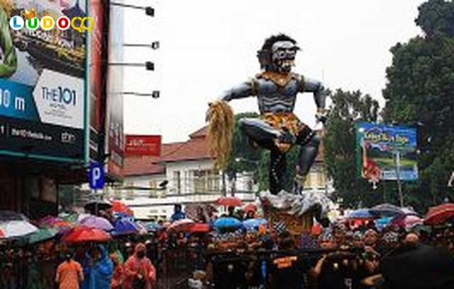 Bogor Street Festival Masuk Kalender Pariwisata Nasional