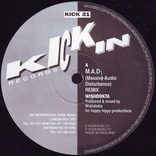 Download Wishdokta - M.A.D mp3