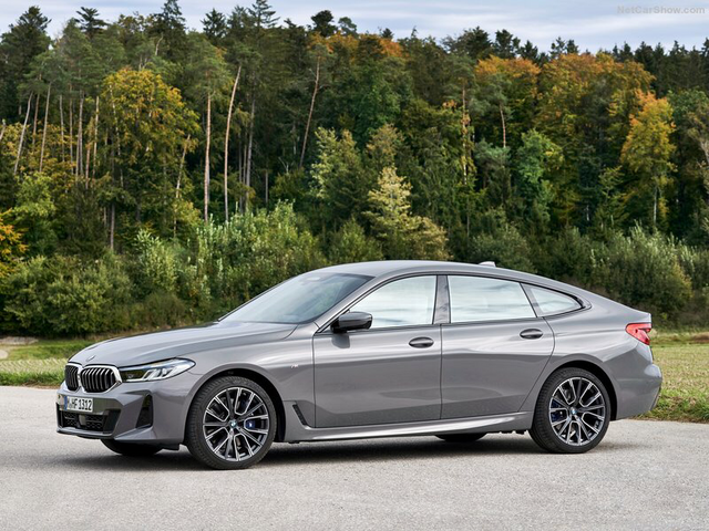 2017 - [BMW] Série 6 GT (G32) - Page 9 17-A61-D75-7600-46-FF-9-B65-ACA2-E98766-AB