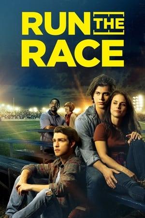 შეასრულე რბოლა Run the Race