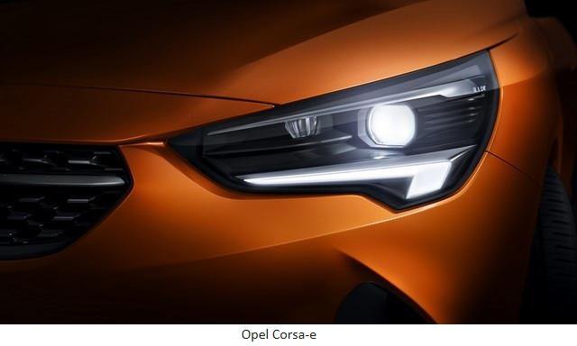 Une lumière sans danger : feu bleu pour l'Opel Grandland X 13-Opel-Corsa-e-506893