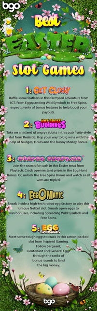 Best-easter-slot-games-infographic