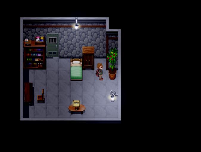 Underground Life - RPG y Supervivencia - Versión Alfa disponible! Ul23