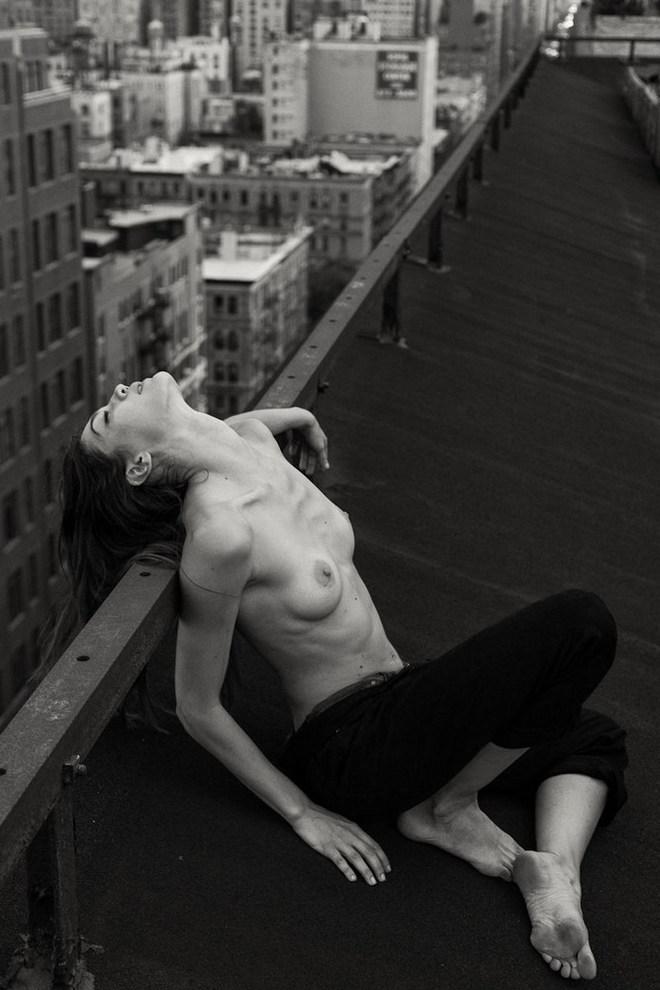 by Alex Covo
