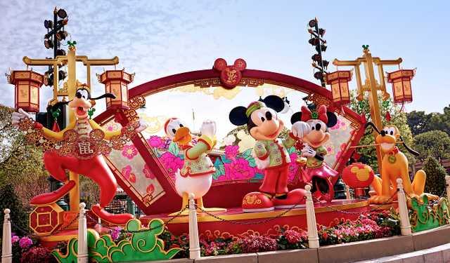 [Hong Kong Disneyland Resort] Le Resort en général - le coin des petites infos - Page 16 Zzzzzzzzzzz12