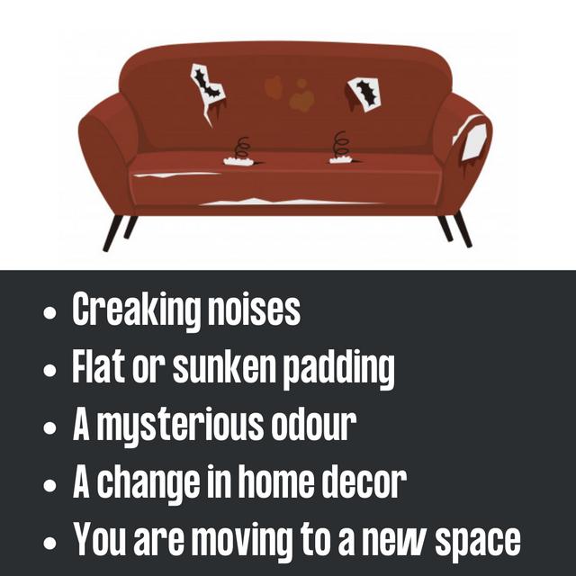 Creaking-noises