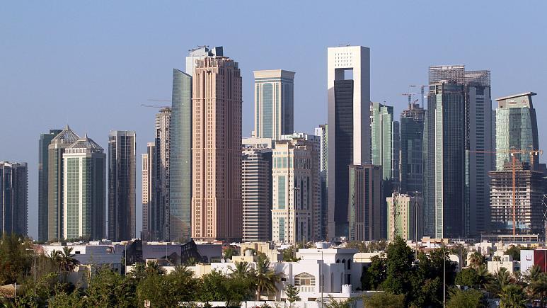اسهل طريقة مضمونة للحصول على عمل في قطر
