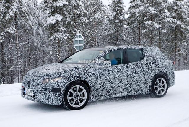 2022 - [Mercedes-Benz] EQS SUV - Page 2 50510276-B114-43-E3-A21-F-870-F4-A68111-A