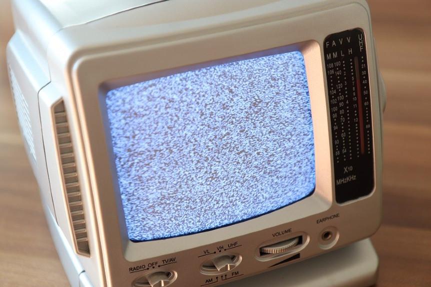 Большой Взрыв на голубых экранах