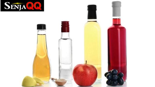 Vinegar Artinya Cuka, Ini Manfaat dan Jenis-jenisnya