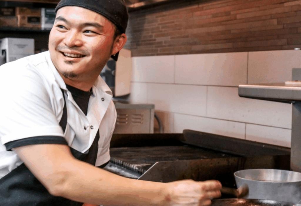 Asian Chef Ramen Appetizer