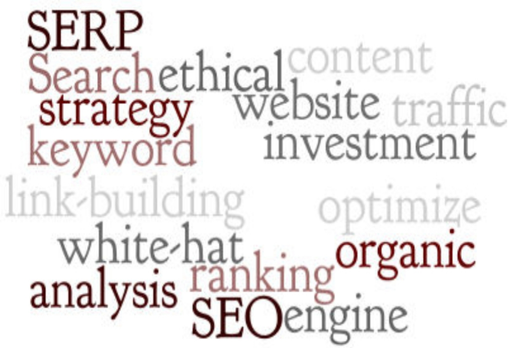 Search Engine Optimization Web Design