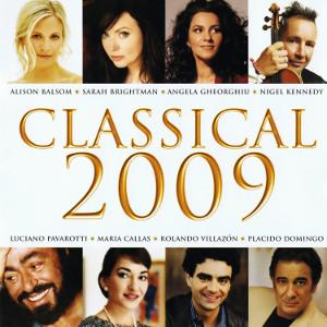 Compilations incluant des chansons de Libera Classical-2009-300