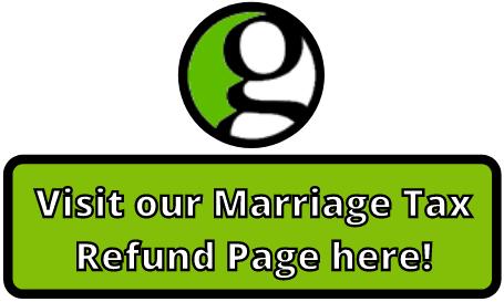 marriage tax refund button