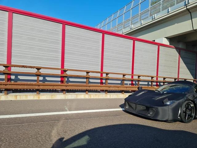 2023 - [Ferrari] LaFerrari II 891002-B5-9-E2-B-4381-9-F45-D81-AE6-C45142