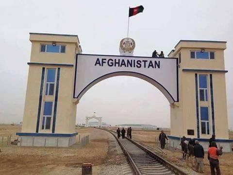 نن به د افغانستان اوترکيې ترمنځ د زمکې له لارې تجارت پيل شي