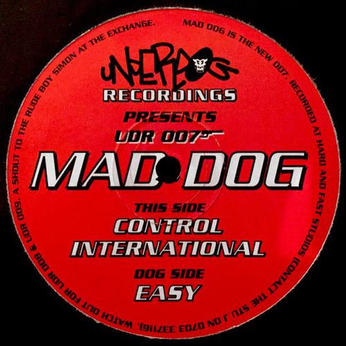 Download Mad Dog - Control International / Easy mp3