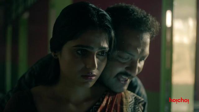 Charitraheen (2019) Hoichoi Originals S02 [Epi1-04] 720p WEB