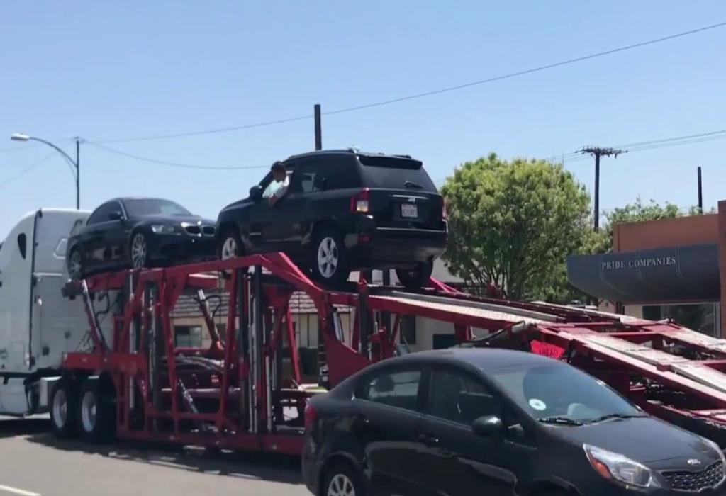 noziris Autos Transport Services