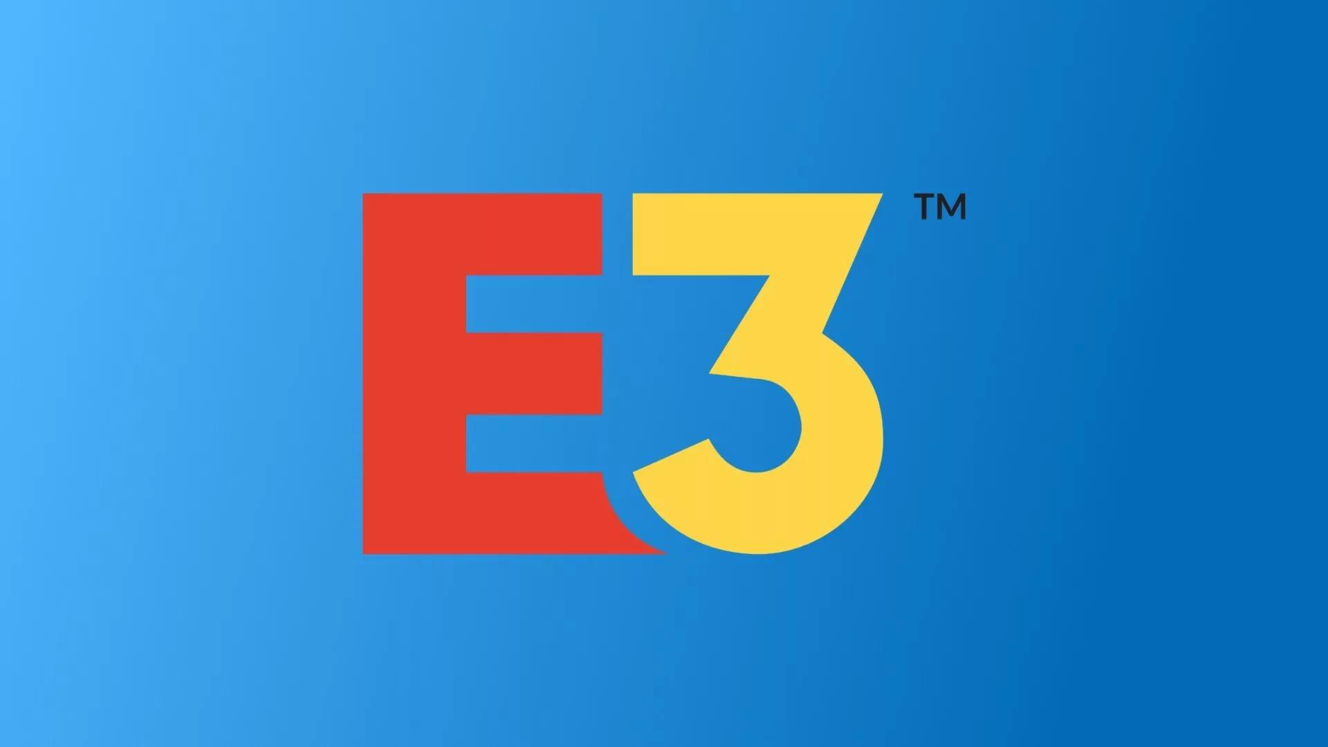 Когда начнется E3 2019?