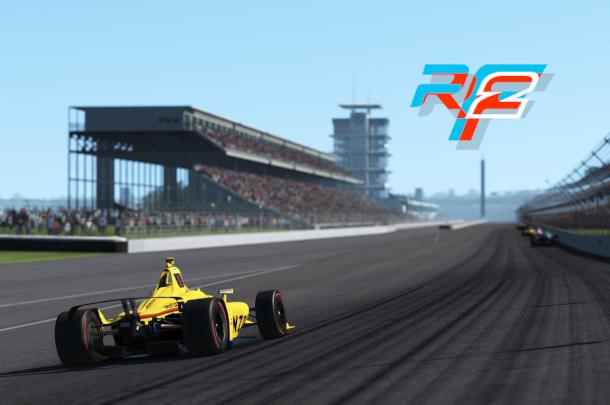 VRC Indycar 2019 - Indy 500 qual