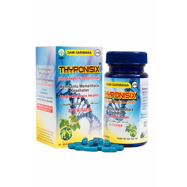 thyponisix-60-kapsul