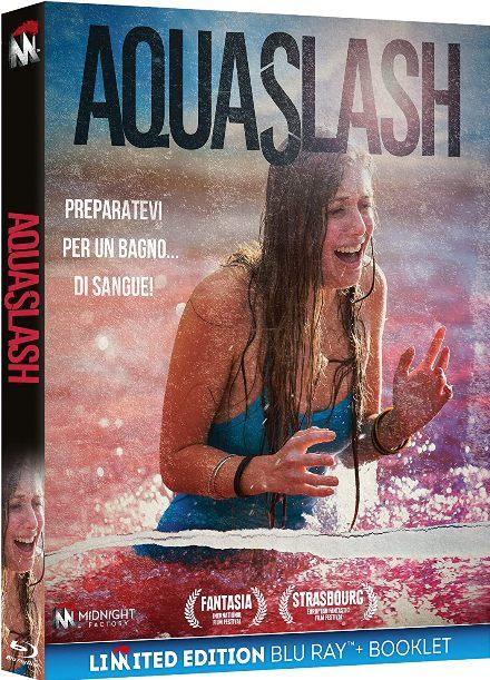 Aquaslash (2019) Full Bluray AVC DTS-HD 5.1 iTA ENG