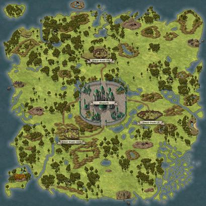 miniature de la carte RP de l'Interlude