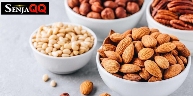 6 Jenis Kacang-kacangan Sehat yang Wajib Anda Konsumsi