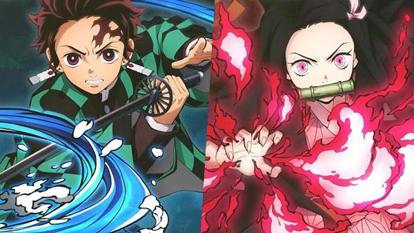 Topics tagged under 遊戲 on 紀由屋分享坊 Demon-Slayer-Kimetsu-no-Yaiba-Hinokami-Keppuutan-Trailers-02-14-21