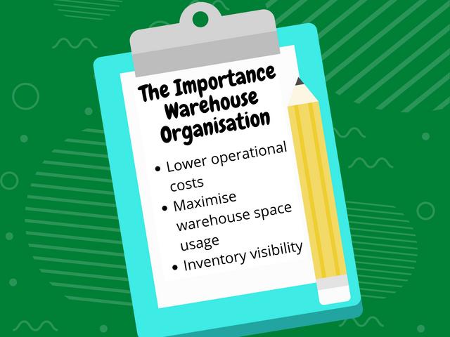 The-Importance-Warehouse-Organisation
