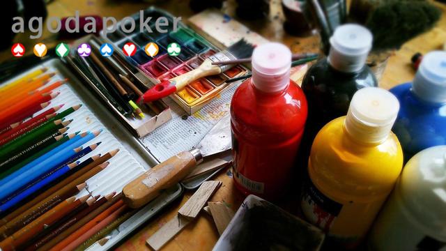Macam Aliran Seni Rupa Paling Populer dari Realisme hingga Dadaisme