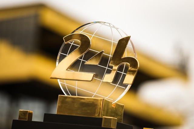 Retour en images sur un week-end exceptionnel pour TOYOTA GAZOO Racing qui remporte les 24 Heures du Mans et le Rallye de Turquie  Wec-2019-2020-gr-027