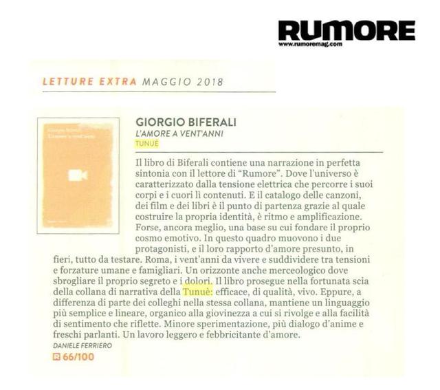 2018 05 03 Rumore