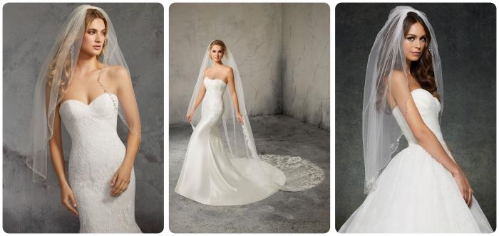 aw bridal - mori lee - veil - bride - loja das noivas - carolbeautysecrets