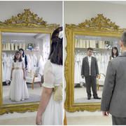 Ana-y-Javier-probando-sus-trajes-de-Comunio-n-Leonor-y-Sofi-a