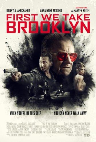 Bandziory z Brooklynu / First We Take Brooklyn (2018) PL.WEB-DL.XviD-KiT | Lektor PL