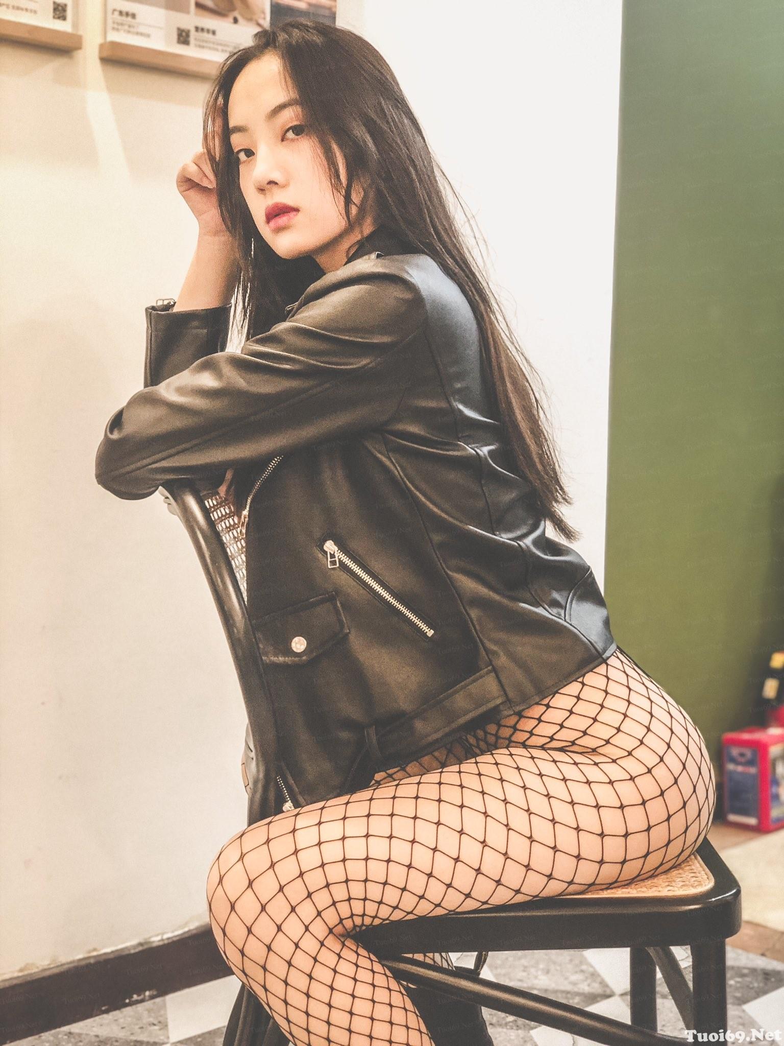 Video + Ảnh Nude kinh điển của em người mẫu Xiashuidaojun (下水道)