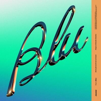 Rkomi feat. Elisa – Blu [singolo] (2019)