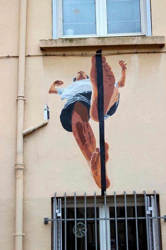 Arte callejero.  - Página 20 290
