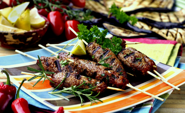 Блюда румынской кухни