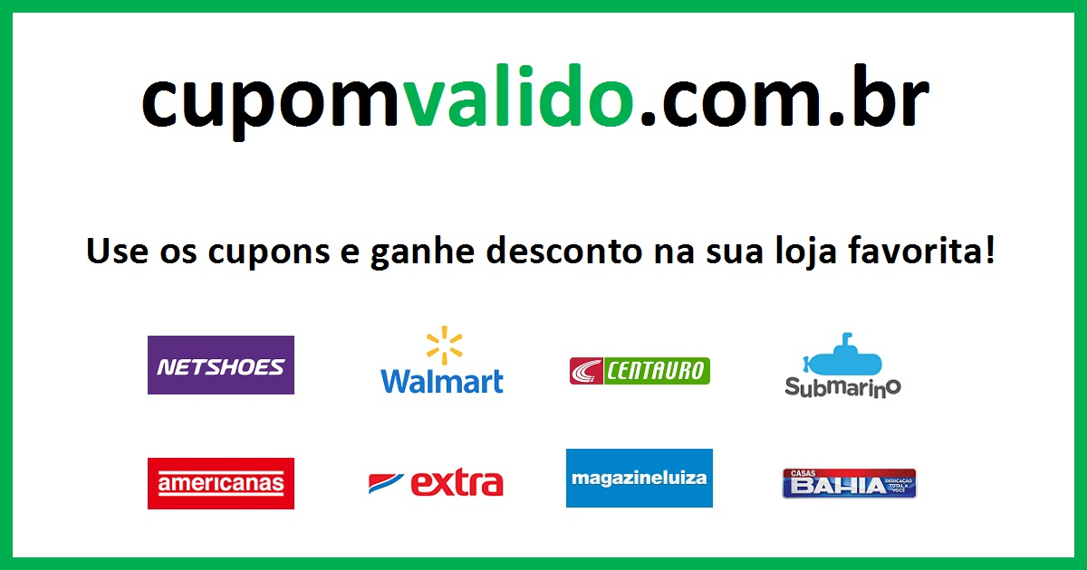 cupom valido - como comprar online - como economizar online - desconto - promoções - carolbeautysecrets