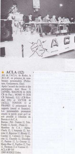 ACLA-1