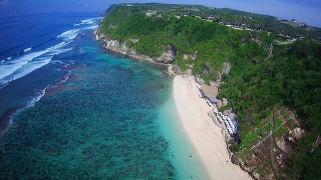 Вопрос по квадрокоптеру на Бали