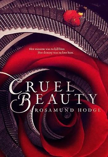 Розамунд Ходж - Вселенная жестокой красоты 1. Жестокая красота