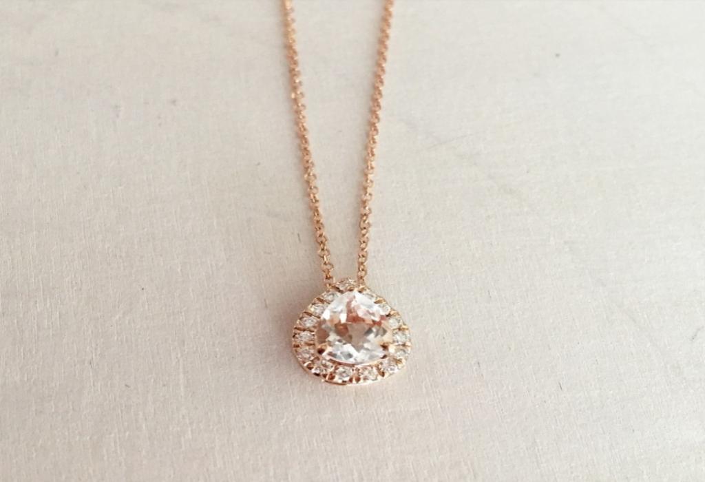 Real Diamond Necklace