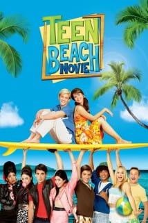 ზაფხული. სანაპირო. კინო Teen Beach Movie