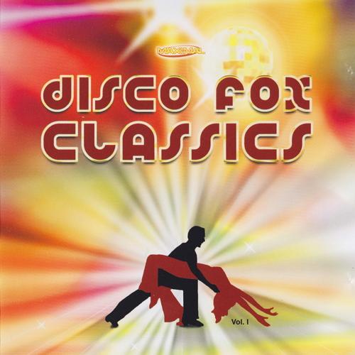 VA - MaxiMal Disco Fox Classics Vol.01-10 (2006-2013)