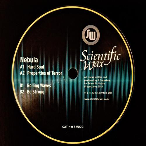 Nebula - Hard Soul 2017