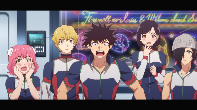 Download Kanata no Astra Episode 9 Subtitle Indonesia